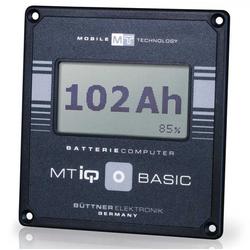 Büttner MT iQ Basic Pro Batterie-Computer