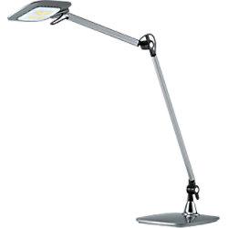 Hansa Schreibtischlampe Silber