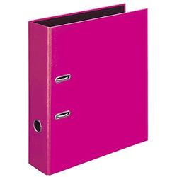 VELOFLEX VELOCOLOR® Ordner pink Kunststoff 7,0 cm DIN A4