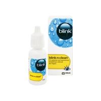 BLINK-N-CLEAN 15ml Reinigungstropfen AMO