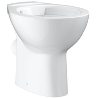 GROHE Bau Keramik Stand-Tiefspül-WC (39430000)