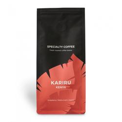 """Spezialitätenkaffee """"Kenya Kariru"""", 250 g ganze Bohnen"""