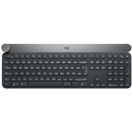 Logitech Craft Wireless Tastatur DE (920-008496)