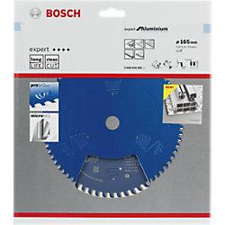 Bosch Kreissägeblatt EX AL H 165x20-52