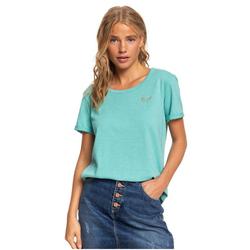 Roxy T-Shirt Oceanholic grün XL