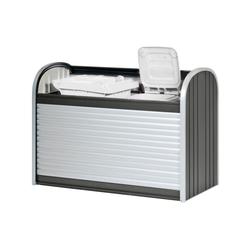 Biohort Rollladenbox StoreMax 160, BxTxH: 163x78x120 cm