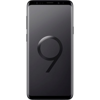 Galaxy S9+ Duos 256GB Midnight Black