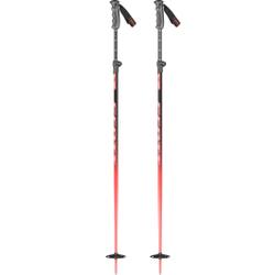 Scott - Scrapper Adjust SRS Black/Red  - Skistöcke