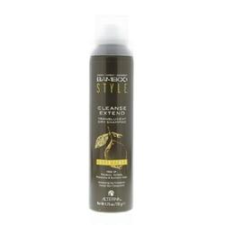 Alterna Bamboo Style Cleanse Extend Translucent Dry Shampoo Sugar Lemon 135g