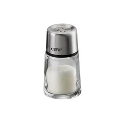 GEFU Salz- / Pfefferstreuer Salz-/ Pfefferstreuer Brunch, (1-tlg)