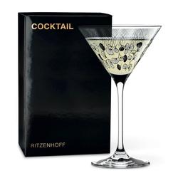 Ritzenhoff Cocktailglas Next Cocktail Selli Coradazzi, Kristallglas