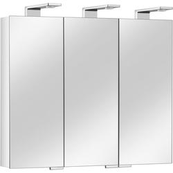Keuco Spiegelschrank UNIVERSE ROYAL 1000 x 752 x 143 mm
