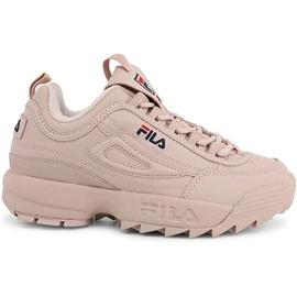 Fila Wmns Disruptor Low pink, 39
