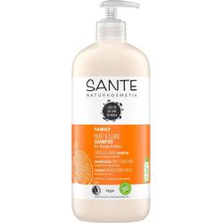 SANTE Haarshampoo FAMILY Kraft & Glanz Shampoo