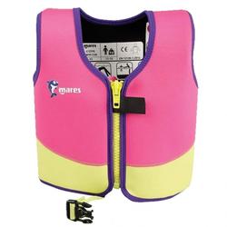 Mares Floating Jacket - Pink - Gr. XS