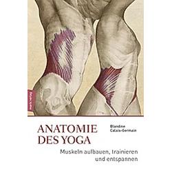 Anatomie im Yoga