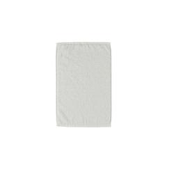 s.Oliver Gästetuch s.Oliver in weiß, 30 x 50 cm