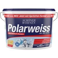 SCHÖNER WOHNEN Polarweiss 7,5 l matt