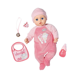 Zapf Creation® Babypuppe Baby Annabell® 702475 Puppe Annabell 43 cm