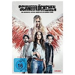 Schneeflöckchen - DVD  Filme