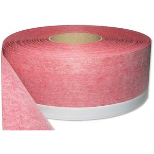 Wannendichtband 1 meter Wannenband selbstklebend, Abdichtung Wanne Dusche Bad Fuge