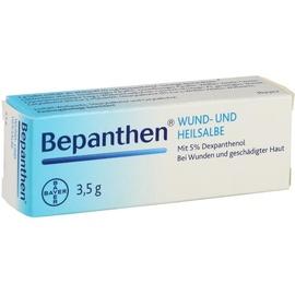 BAYER Bepanthen Wund- und Heilsalbe 3.5 g