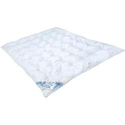 Kinder Bettdecke Daune NOMITE (10%), 100 x 135 cm