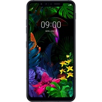 LG G8S ThinQ mirror black