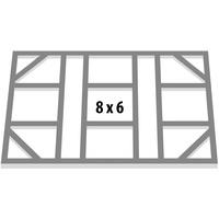 Vitavia Bodenfundament Leipzig II 84