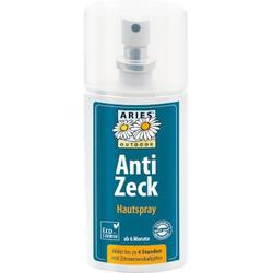 ARIES Anti Zeck Hautspray 100 ml