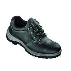 Sicherheits und Arbeitsschuh S3, Farbe schwarz, Gr. 40
