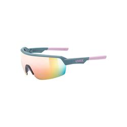 Uvex Sportbrille sportstyle 227 rosa