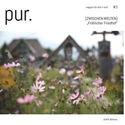 Pur. magazin für bild + wort [#3]