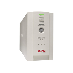 APC Back-UPS CS 500VA Stromspeicher