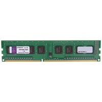 Kingston ValueRAM 4 GB DDR3 PC3-12800 KVR16N11S8/4