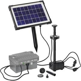 esotec Solarpumpensystem Palermo LED