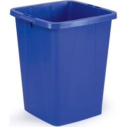 Abfalltonne Durabin 90 blau 90l