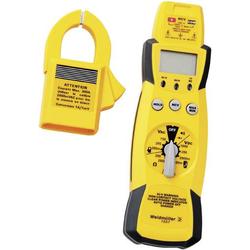 Weidmüller MULTIMETER 1037 Stromzange, Hand-Multimeter digital CAT III 1000V Anzeige (Counts): 2000