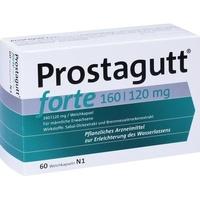 Dr Willmar Schwabe GmbH & Co KG Prostagutt forte 160/120 mg