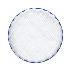 Tassendeckchen Tassenuntersetzer, rund, weiß,  Ø 13 cm, 500 Stk.