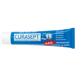 Curasept Gel Parodontal 0,5% CHX ADS 350