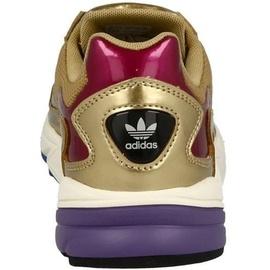 adidas Falcon gold/ white, 40