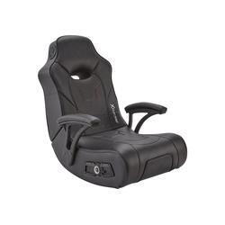 X Rocker Gaming-Stuhl G-Force Sport 2.1 Floor Rocker Gaming Chair