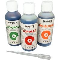 BioBizz Try-Pack Indoor Biobizz