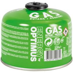 Optimus OPTIMUS GAS BUTAN/ISOBUTAN/PROPAN - Gaskartusche - grün