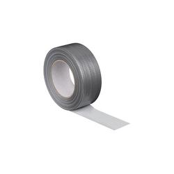 Gewebe-Klebeband PE B: 50 mm, L: 50 m, Stärke 0,2 mm