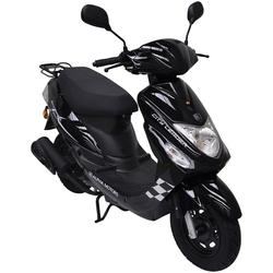 Alpha Motors Motorroller Cityleader, 50 ccm, 45 km/h, Euro 4