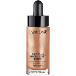 Lancôme Teint Idole Custom Highlight Drops Rose Glow 15 ml Highlighter