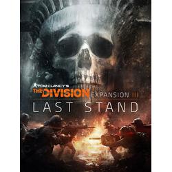 Tom Clancy?s The Division® Erweiterung III: Letztes Gefecht