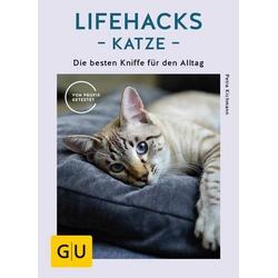 Lifehacks Katze